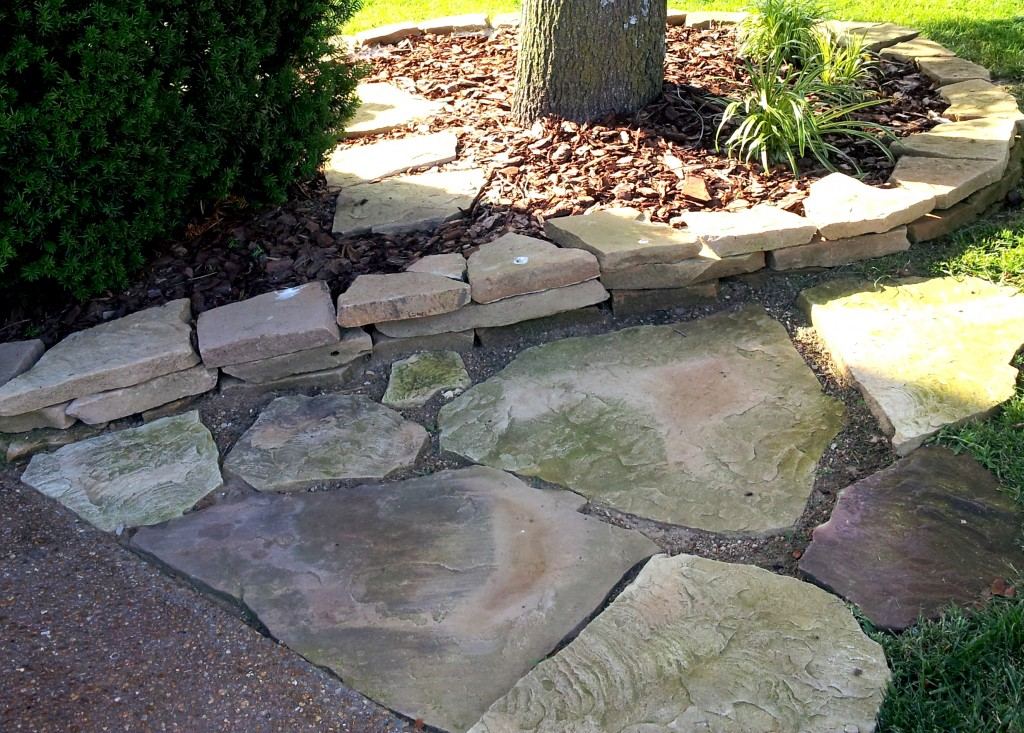 Landscaping-Stones-Residential