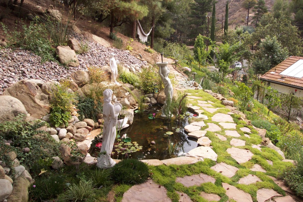 Your dream garden is never complete without landscaping for Landscaping rocks east bay