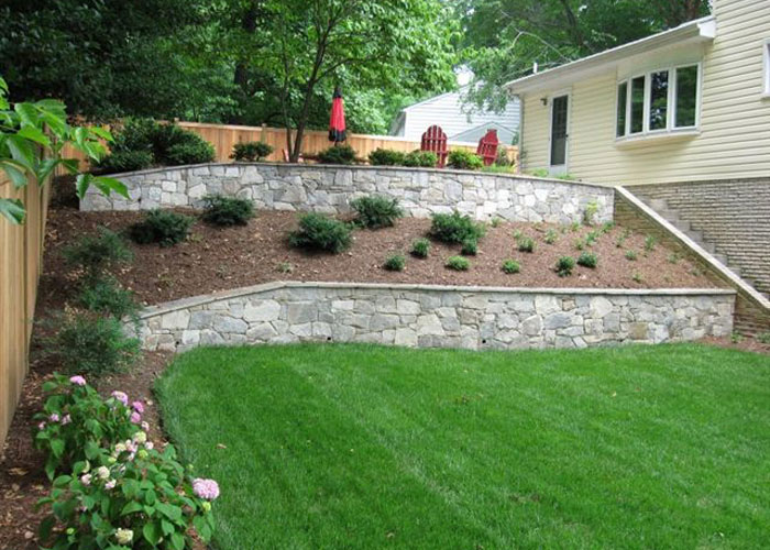 garden design with your dream garden is never complete without landscaping with with backyard makeover contest - Mulch Designs