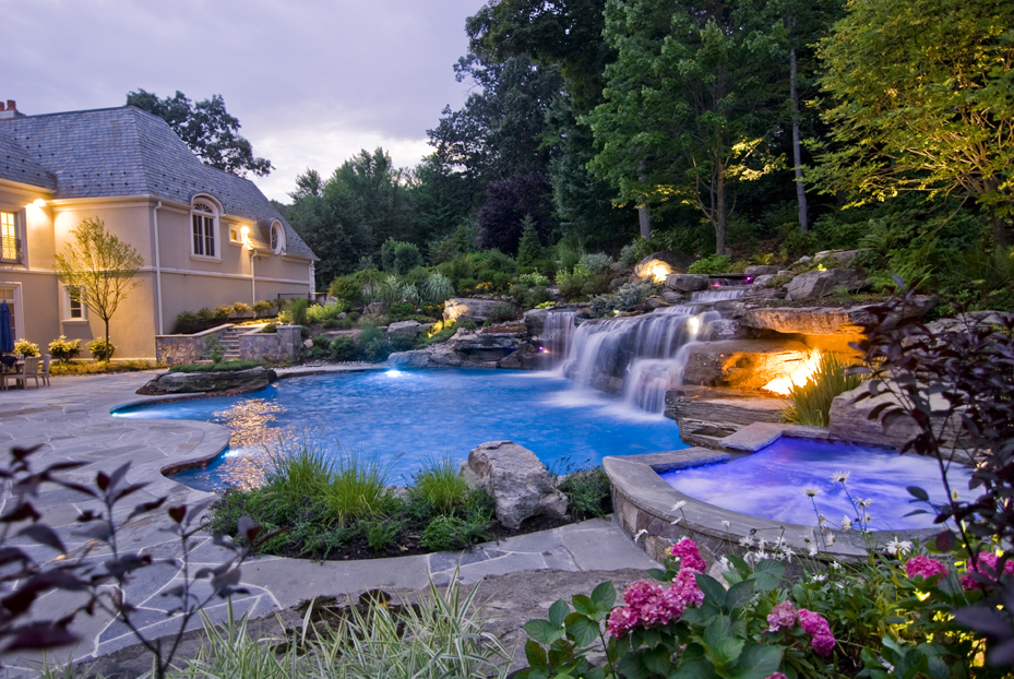 Inground Pool Designs Ideas inground pool designs 1 inground pool design Inground Pool Designs 8