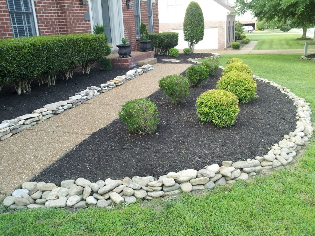 Stock photos backyard landscaping stone walkway images frompo - Landscape Stepping Stones