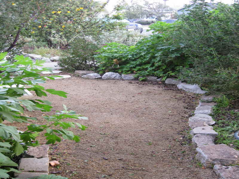 Landscaping Garden Stones : Your dream garden is never complete without landscaping