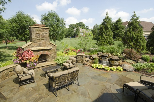 Your Dream Garden Is Never Complete Without Landscaping With Stones ...