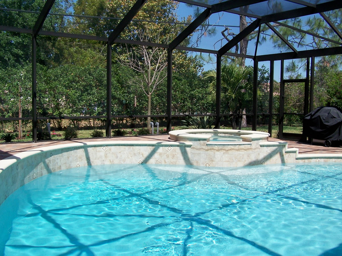 pool design ideas 10 - In Ground Pool Design Ideas
