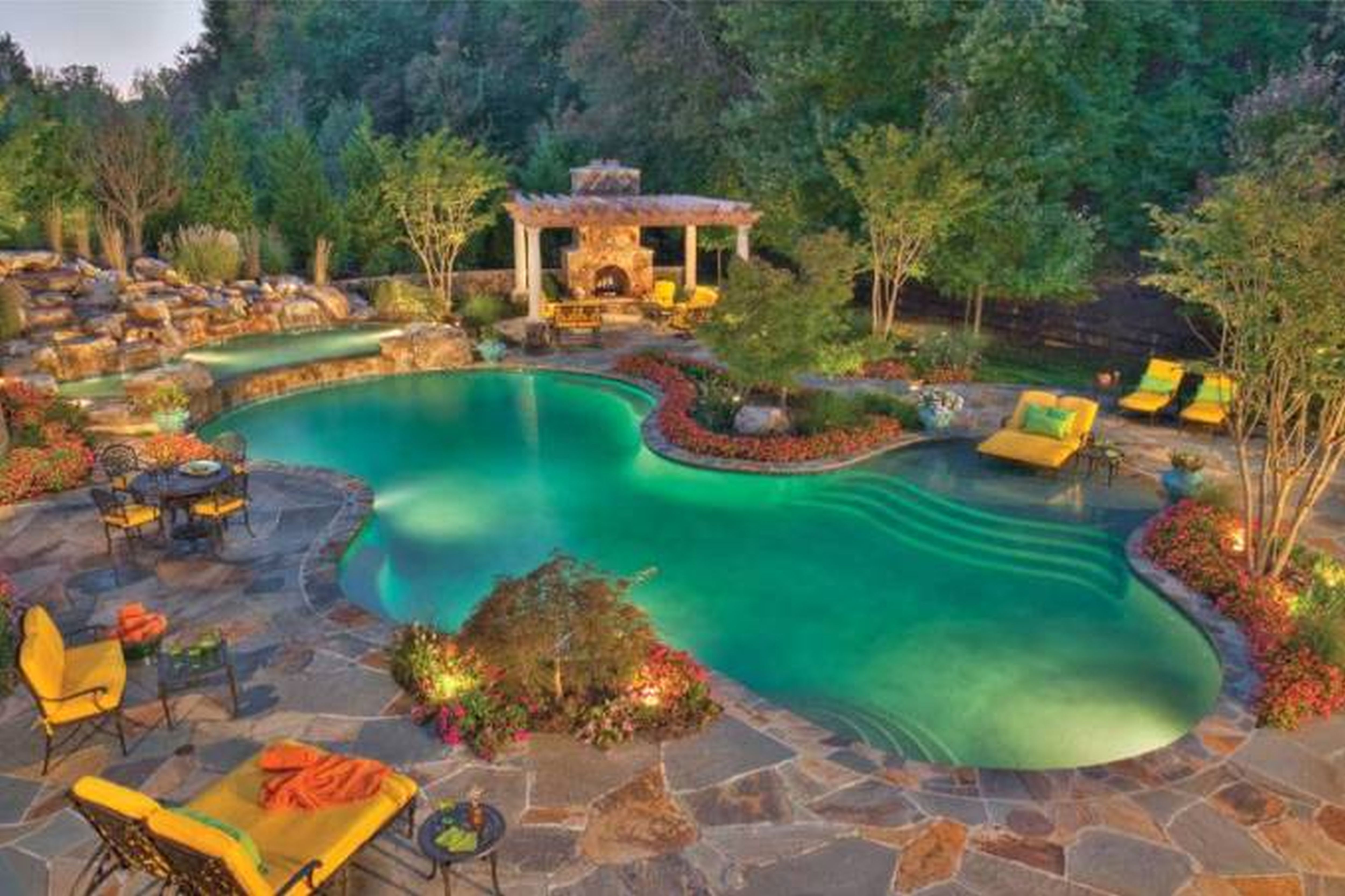Pool Design Ideas 4 Design Your Home