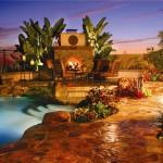 pool landscape design-2