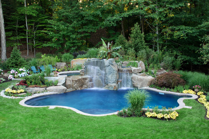 pool landscape design-5