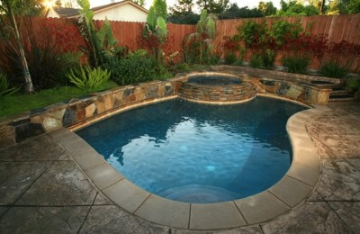 pool landscaping design ideas-7