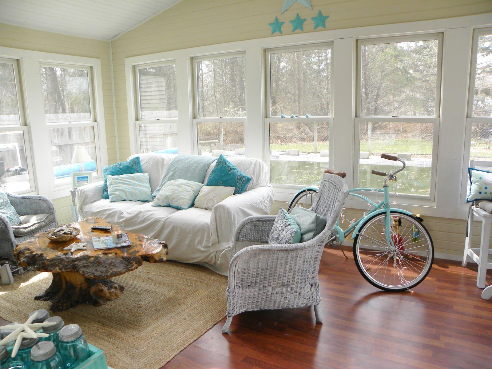 Sunroom Design Ideas 4