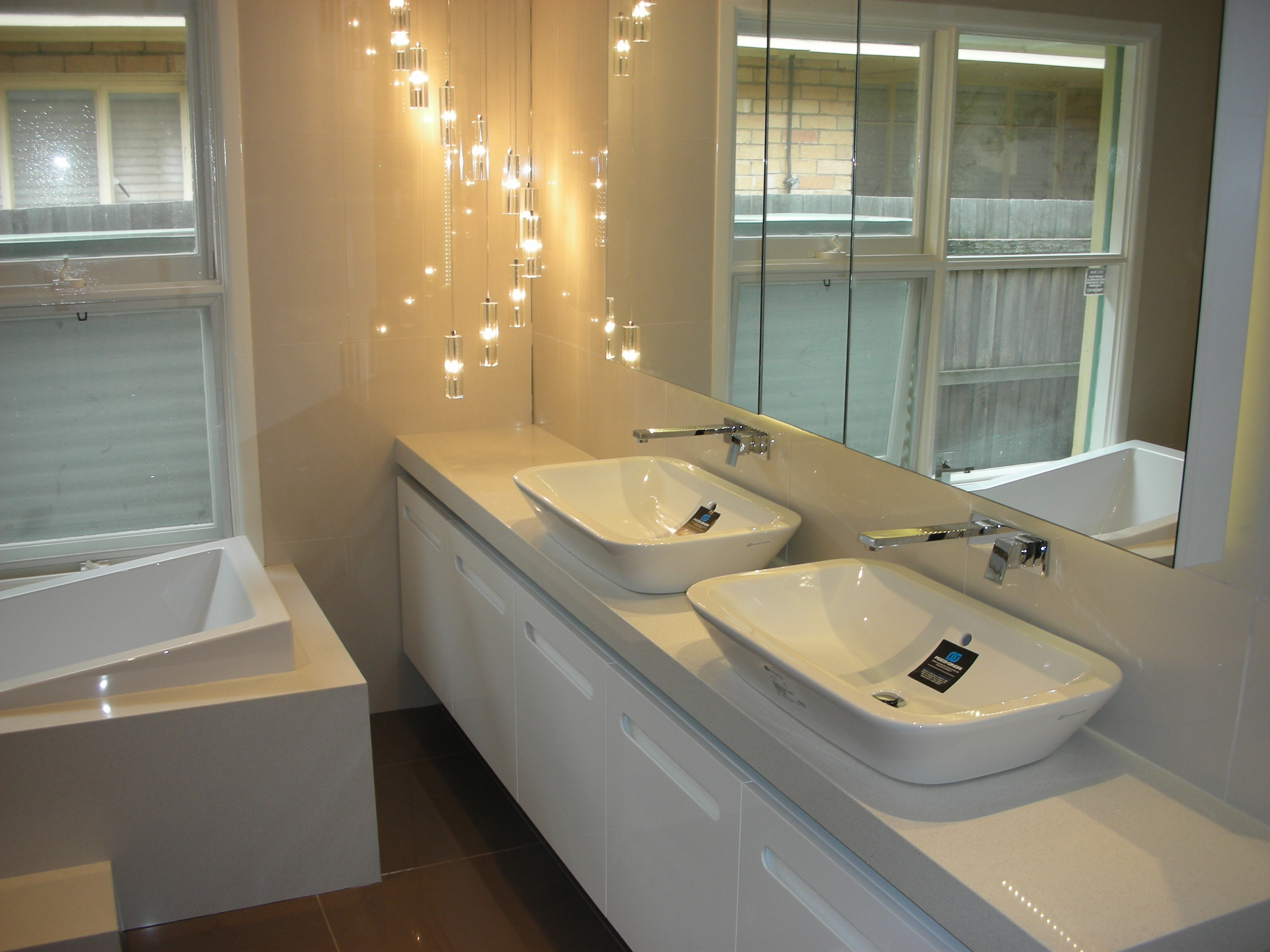 How much does a bathroom remodel cost large and for Bathroom remodelling bathroom renovations