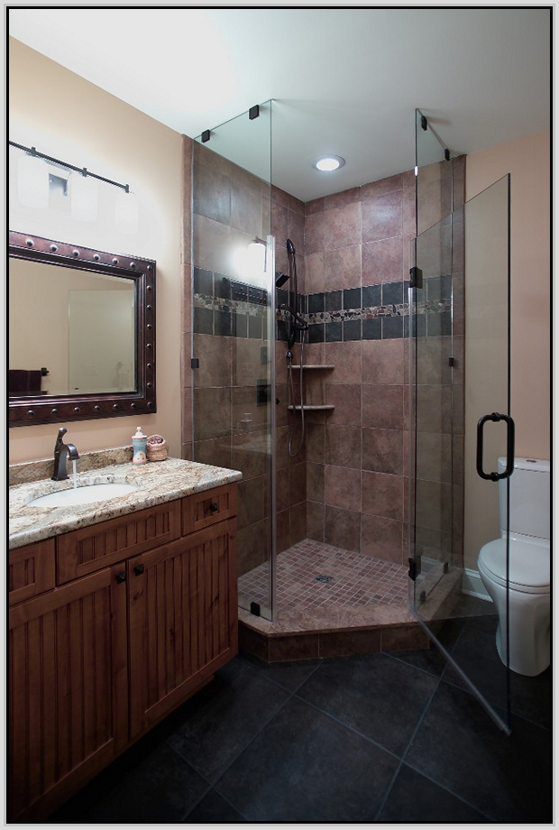 Basement bathroom ideas large and beautiful photos for Bathroom designs basement