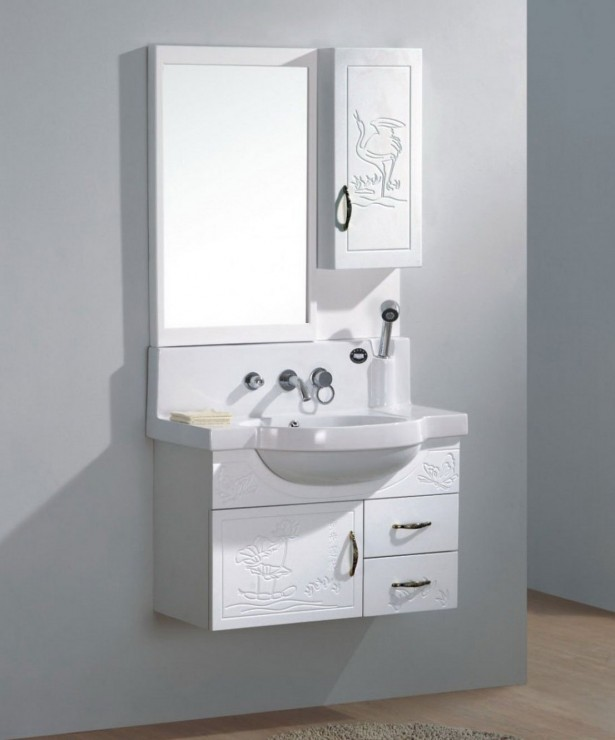 Bathroom cabinet ideas Photo - 1