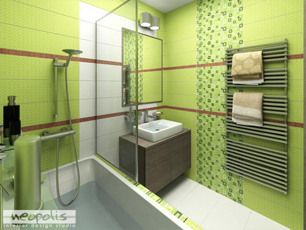 Дизайн ванной комнаты 2017 современные идеи эконом