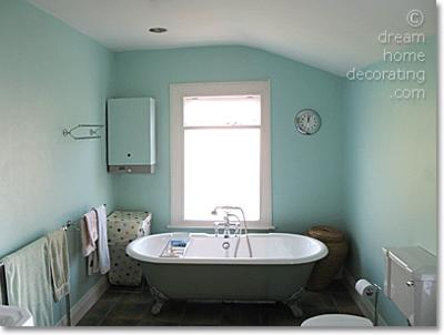 Bathroom color scheme. Bathroom color combinations   large and beautiful photos  Photo to