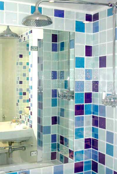 Bathroom flooring materials