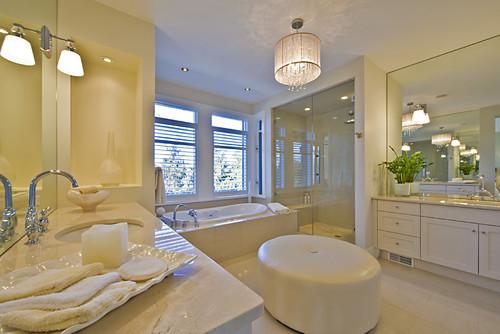 Bathroom lighting ideas Photo - 1