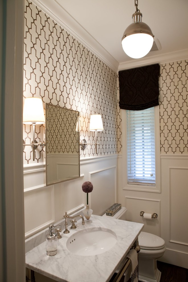 Small powder room ideasbathroom curtain ideas and photos for Sheraton broadway plantation floor plan