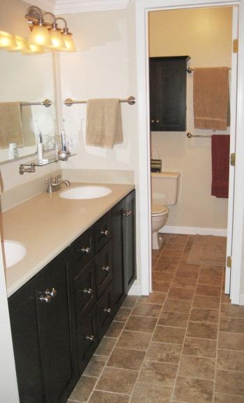 Bathroom lighting tips Photo - 1