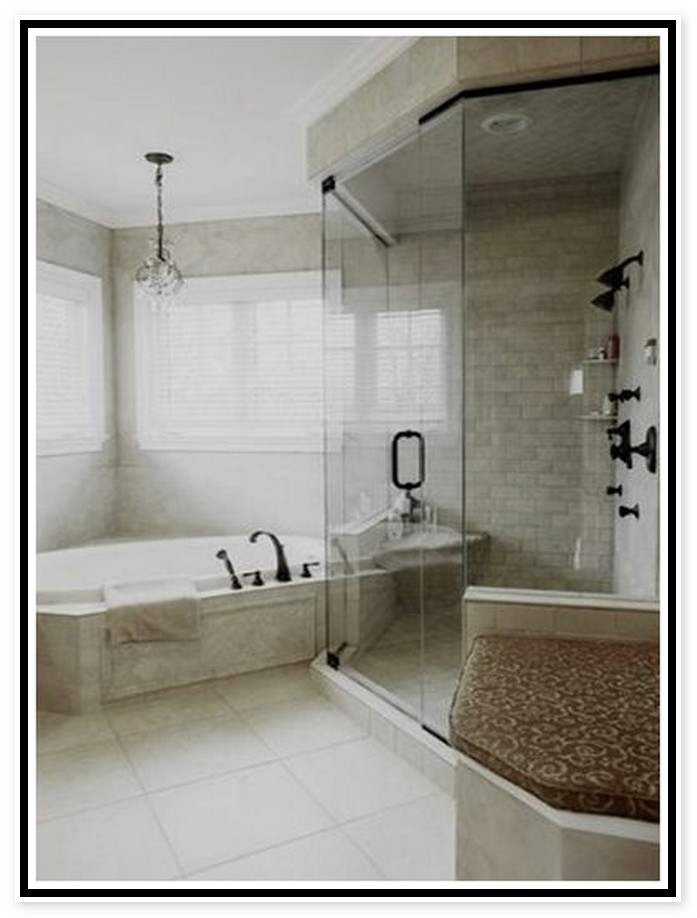 Bathroom makeovers Photo - 11