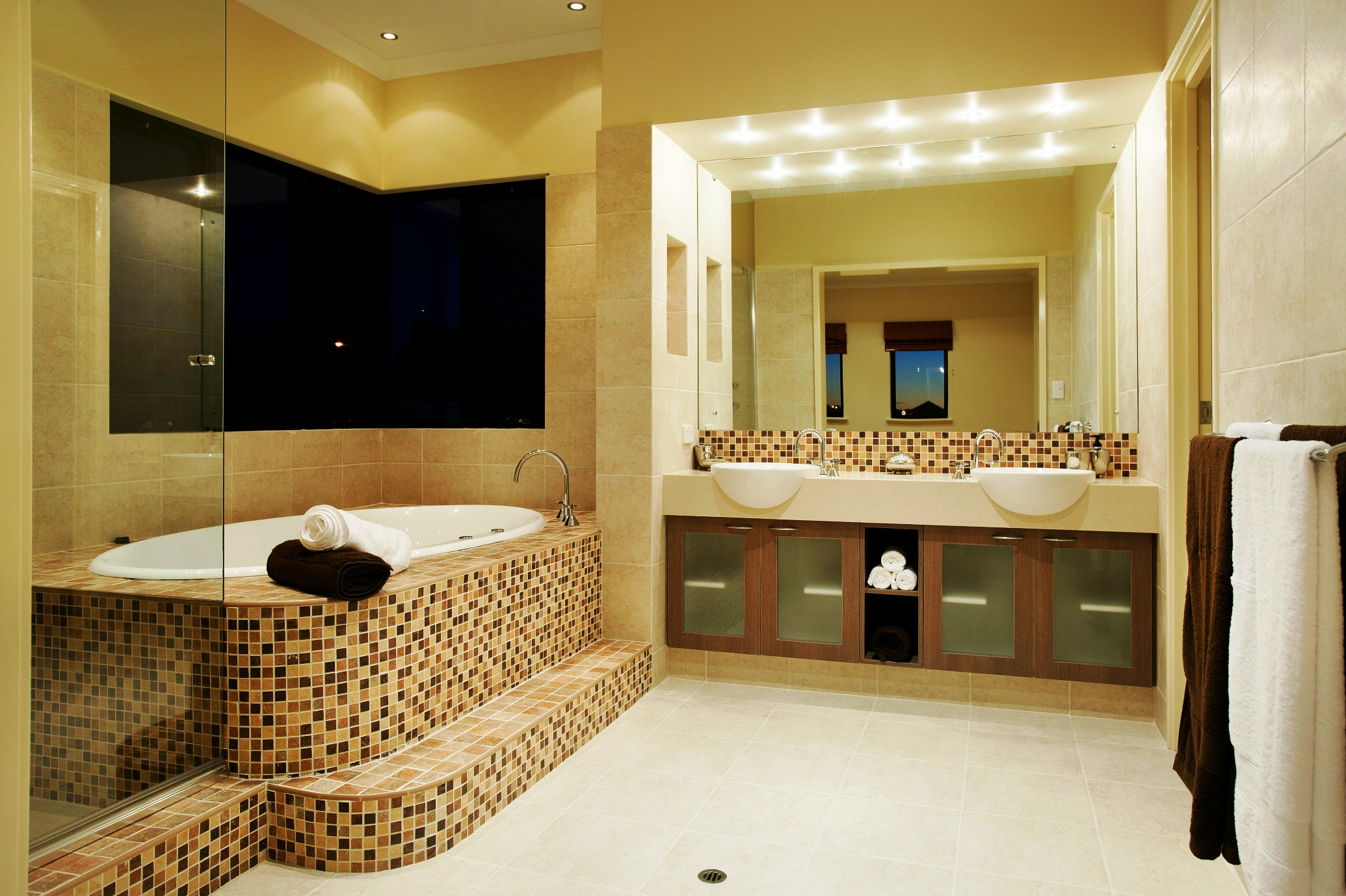 Model Home Bathroom model home bathrooms - large and beautiful photos. photo to select