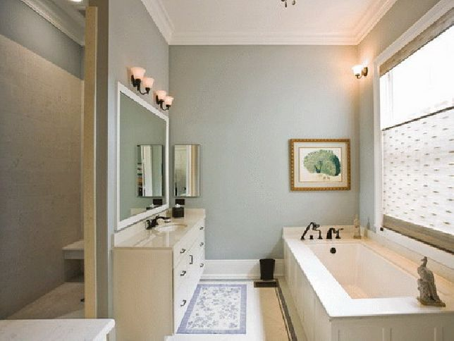 Bathroom Paint Color Ideas Bathroom Paint Color ...