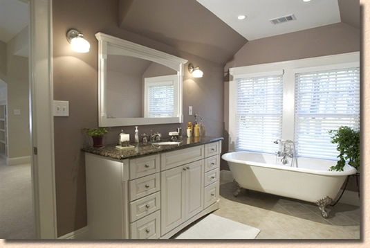 Bathroom paint colors ideas