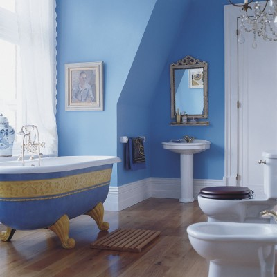 Bathroom paint ideas pictures Photo - 1