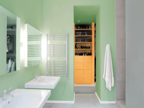 Bathroom painting ideas Photo - 1