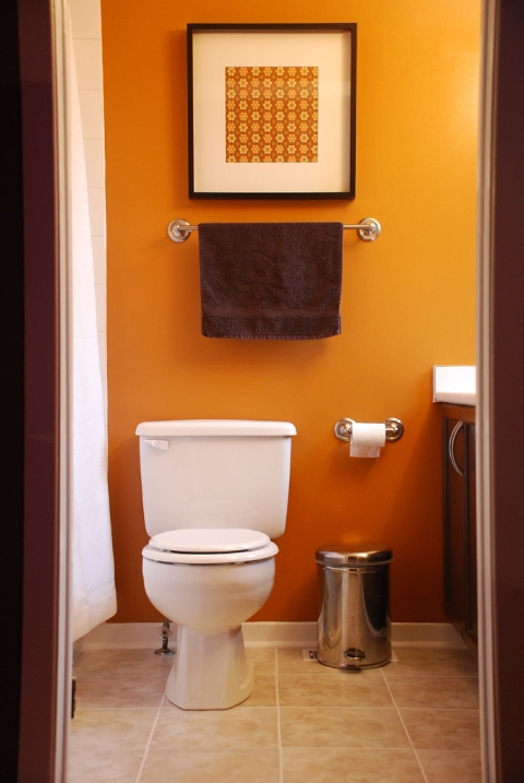 bathroom painting ideas for small bathrooms photo 4