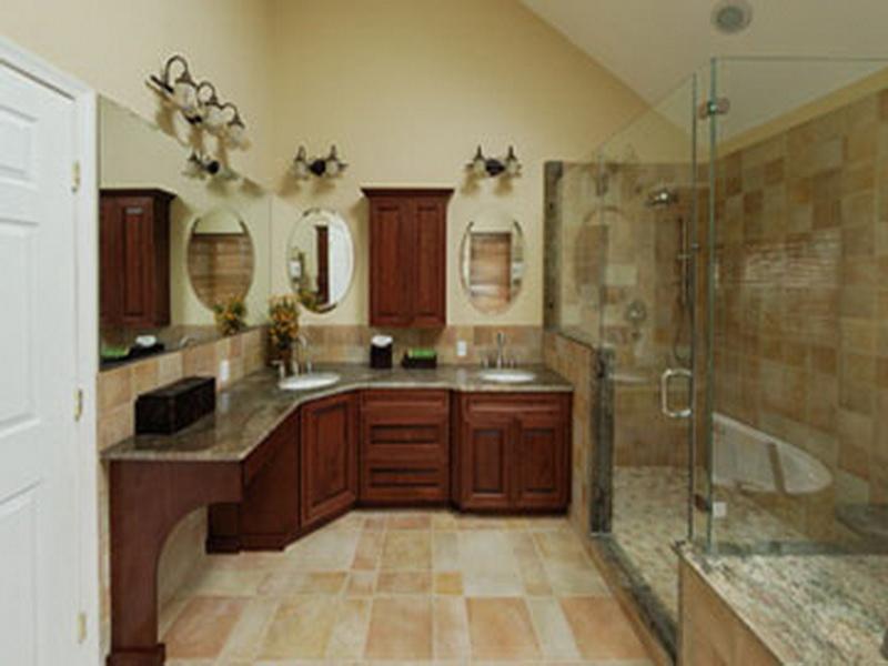 ... Bathroom Redo Ideas ...