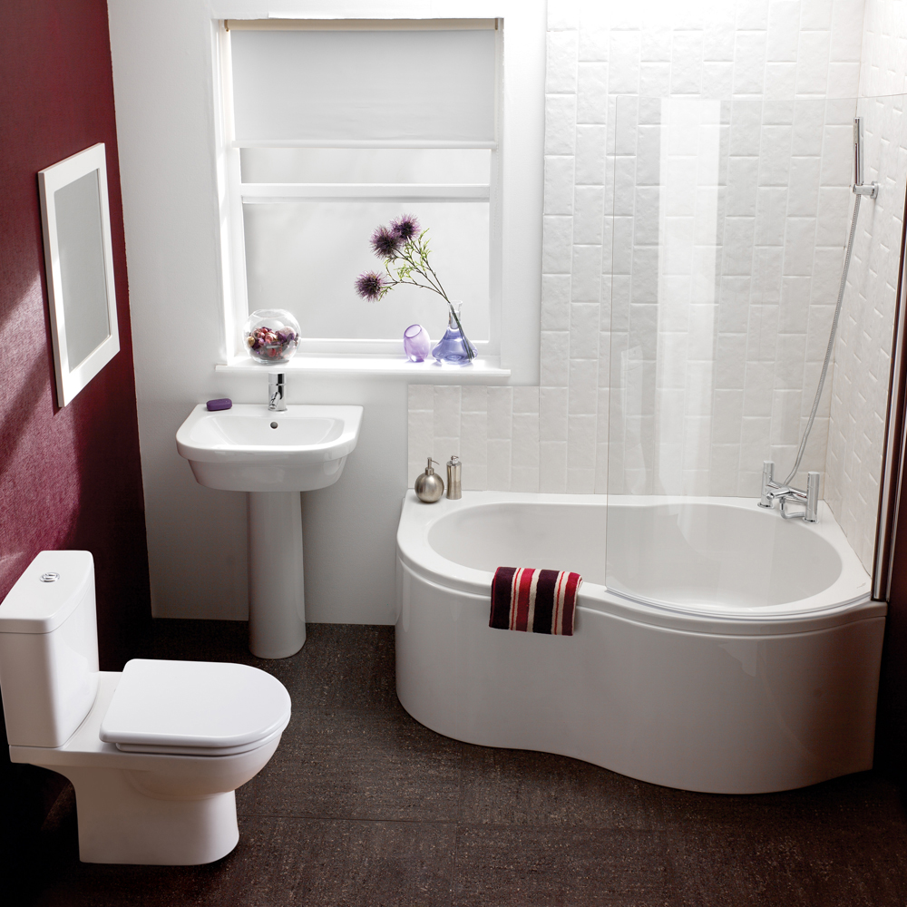Small Bathroom Designs Cost cost of small bathroom remodel - large and beautiful photos. photo