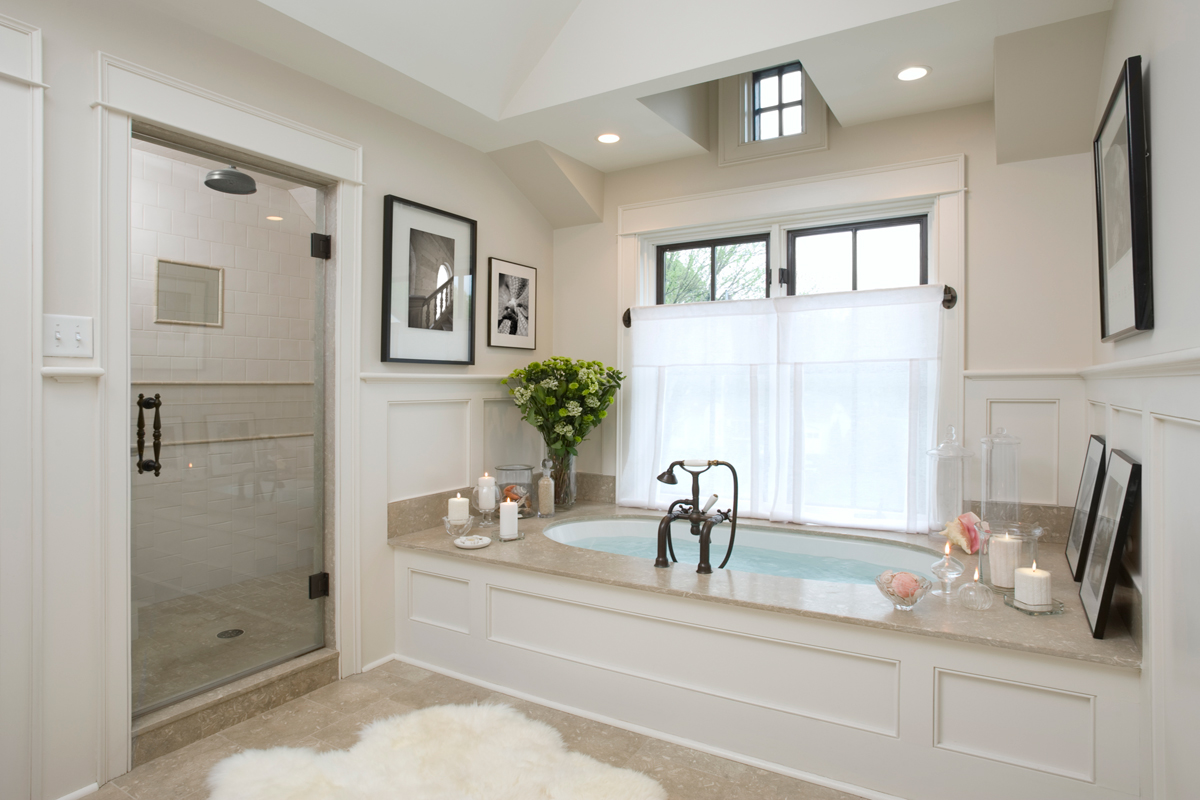 Bathroom remodel ideas 2014 Photo - 1