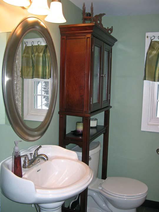 Master bathroom ideas on a budget