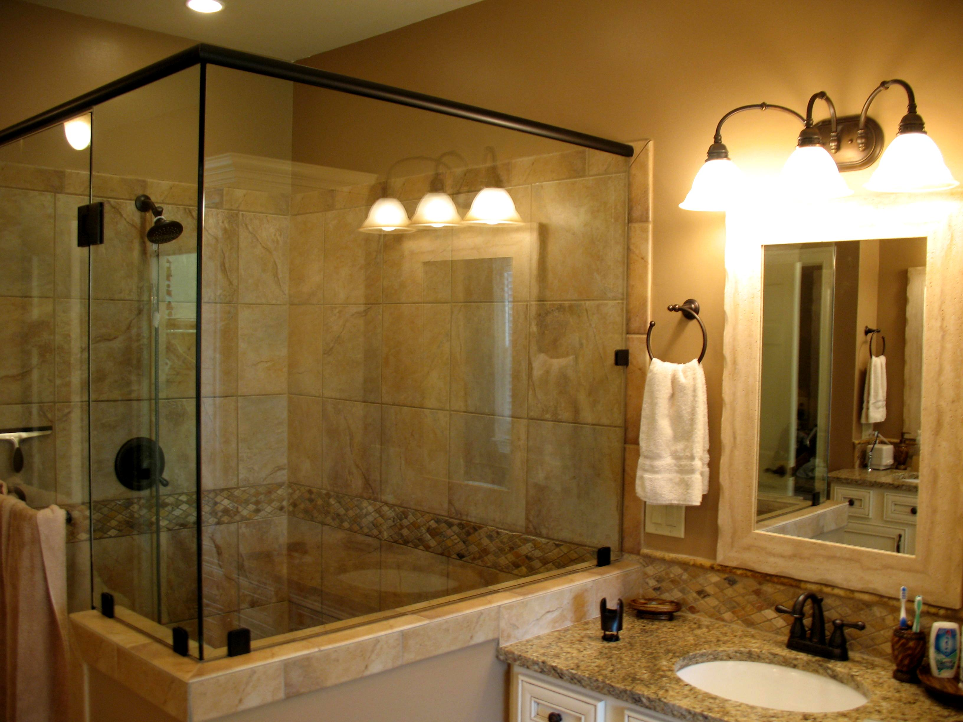 Remodel Small Bathroom Nice Bathroom Remodel Ideas With Bathroom - Bathroom renovations costs