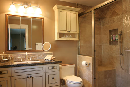 Bathroom remodels Photo - 1