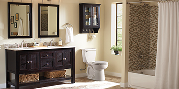 Bathroom remodels pictures Photo - 1