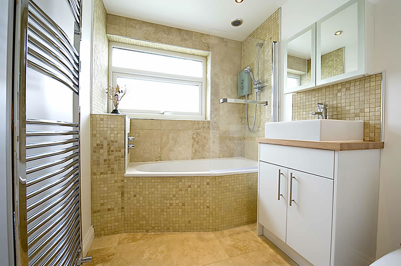 Bathroom renovations pictures Photo - 1