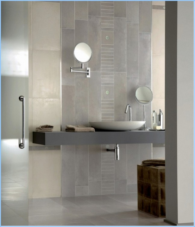 Bathroom shower Photo - 1