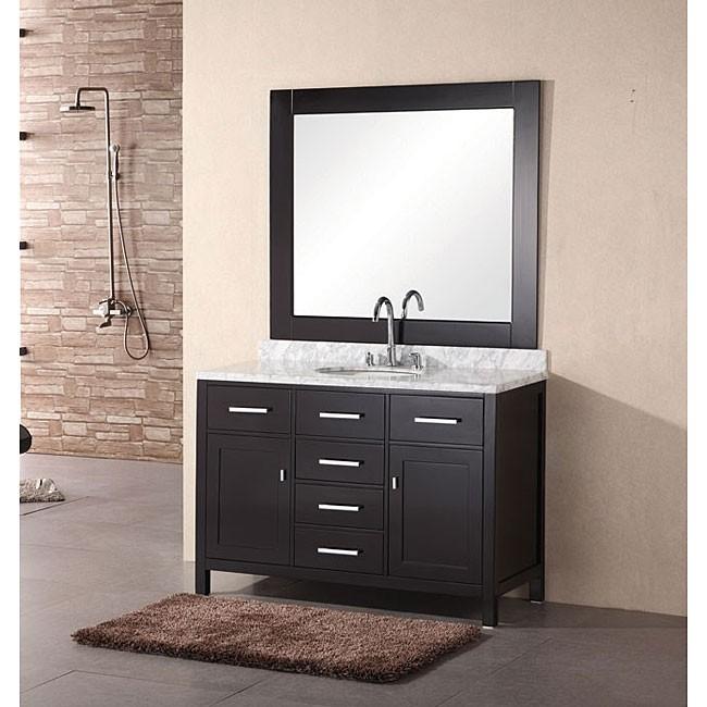 Bathroom vanity Photo - 1
