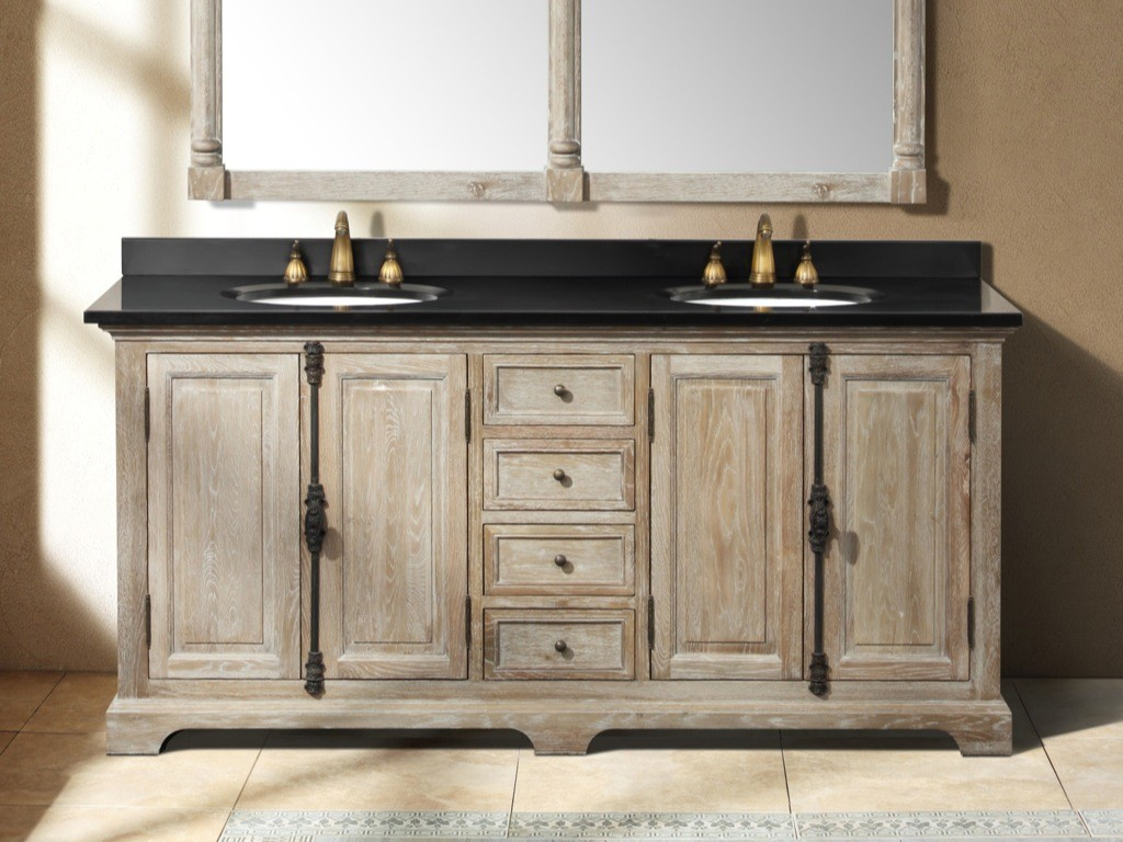 Bathroom vanity tops ideas Photo - 1