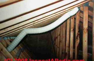 Bathroom vent fan with light