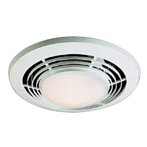 Lovely Bathroom Vent Fan With Light Photo   12