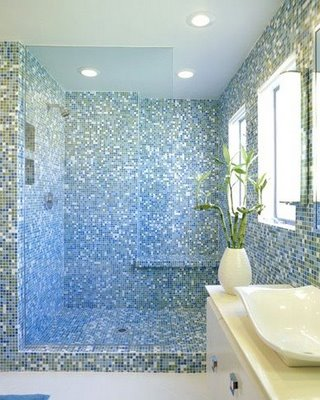 Bathroom Wall Tile Ideas For Small Bathrooms Photo   6 Part 96