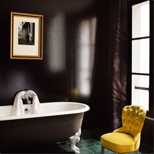 We Offer To Your Attention Bathrooms Colors Painting Ideas Photo U2013 12. If  You Decide To Decorate The House Or Yard And Do Not Know What To Do With It!