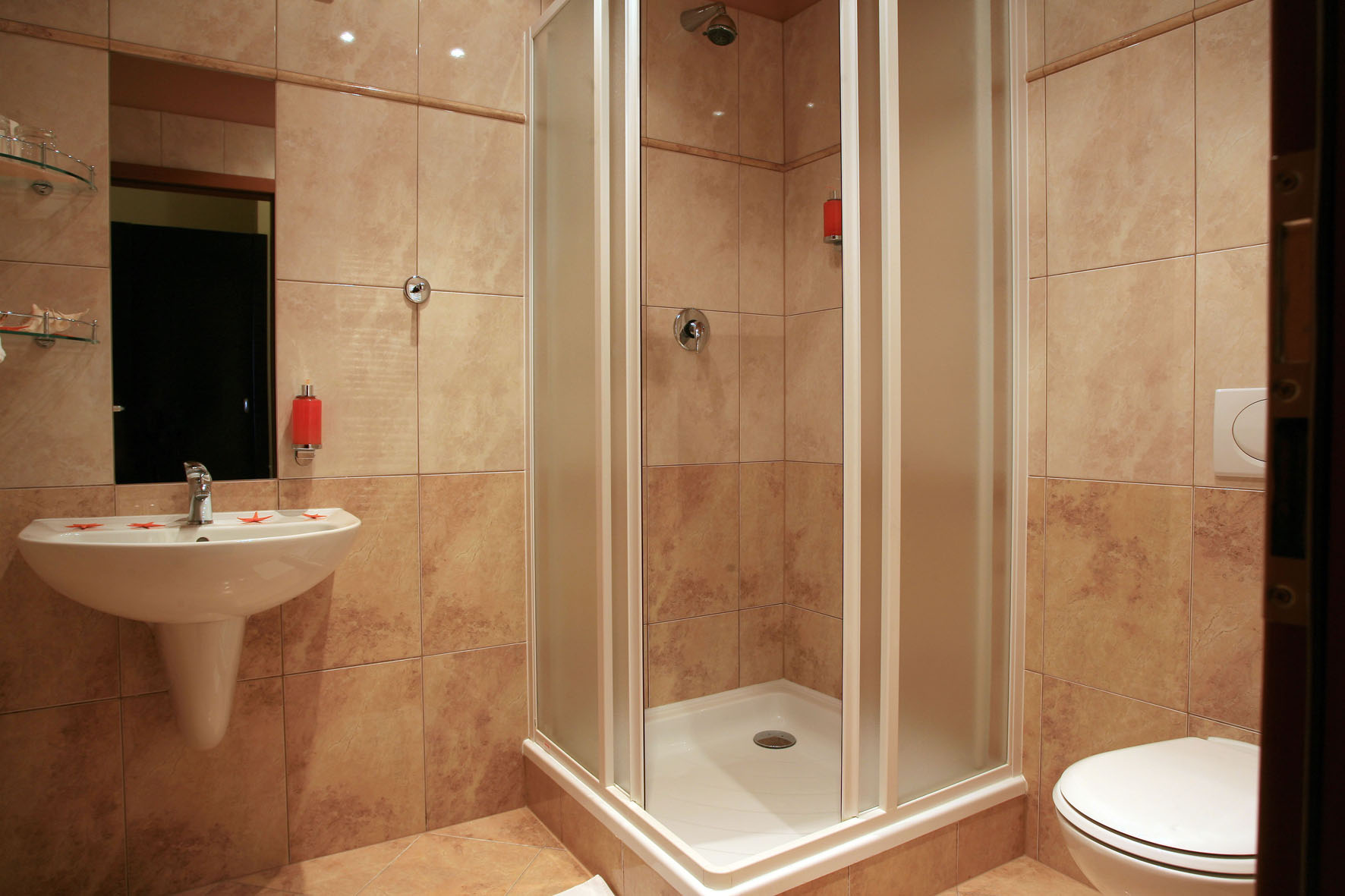 Bathrooms designs Photo - 1