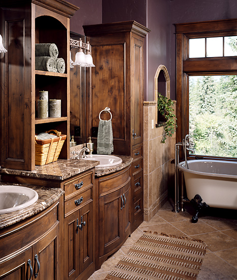 Beautiful bathrooms Photo - 1