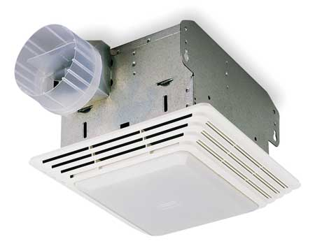 Best bathroom exhaust fans Photo - 1