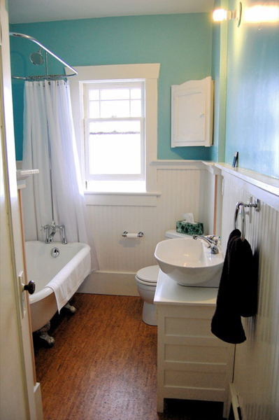 Good paint colors for bathroom