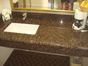 Can you paint bathroom countertops photo 14 design for Can you paint granite countertops
