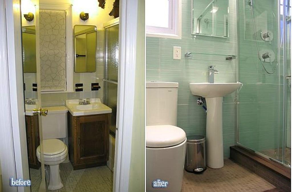 Фото ремонта ванной комнаты хрущевки своими руками